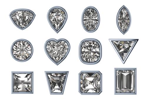 Elegant Wedding Rings For Women